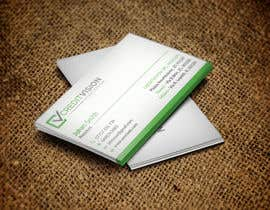 pritishsarker tarafından Business card for our company için no 165
