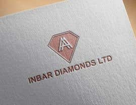 #89 for NEW LOGO & BUSINESS CARD FOR A DIAMOND COMPANY by Eklas333