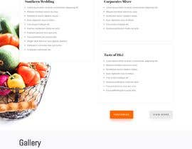 Nro 6 kilpailuun UX concept for responsive website for Coupons & Benefits käyttäjältä tanjina4