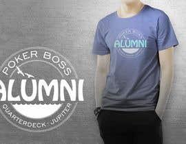 #38 для T-shirt design with specs от bundaazkasasa