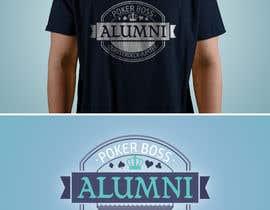 #42 для T-shirt design with specs от DiverDesigner