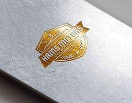 #68 for Logo Hams Motors af Designpedia2