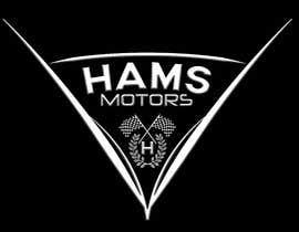 #98 for Logo Hams Motors af pepon04