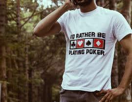 nº 8 pour T-shirt - 3rd 444 shirt par saviarsarkar