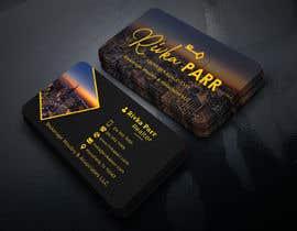 Nro 11 kilpailuun design double sided business card - real estate käyttäjältä Sabbir360