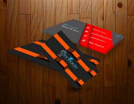 Nro 53 kilpailuun design double sided business card - real estate käyttäjältä mabbar789