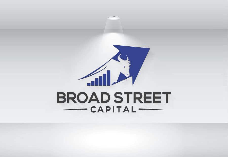 Kilpailutyö #177 kilpailussa Finance Logo