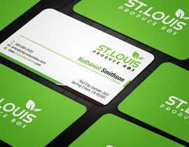 #69 for Design Business Card af iqbalsujan500