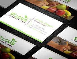 #32 for Design Business Card af wefreebird