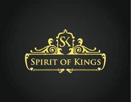 #566 untuk BUBuild me a logo and patern for my new brand oleh sobujvi11