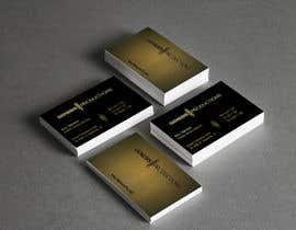 atiar62 tarafından Simple 2 sided business card için no 7
