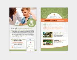 #10 for Rack Card and 8.5 x 11 for Pediatrician's Office af ydantonio