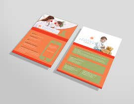 #22 for Rack Card and 8.5 x 11 for Pediatrician's Office af faa434