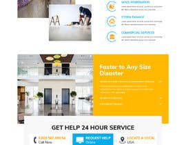 #83 for DESIGN CUSTOM WEBSITE LAYOUT AND CREATE CSS AND HTML TEMPLATE FOR IT af saidesigner87