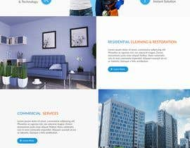 #110 for DESIGN CUSTOM WEBSITE LAYOUT AND CREATE CSS AND HTML TEMPLATE FOR IT af shamrat42