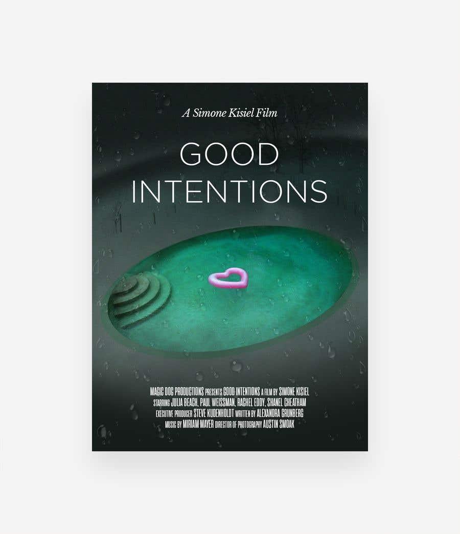 Konkurrenceindlæg #26 for Design a Movie Poster