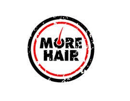 #191 for Logo Design for MOREHAIR af smarttaste