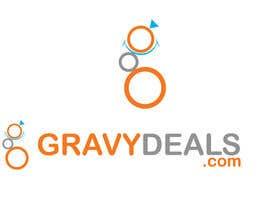 #67 para Design a Logo for GRAVYDEALS -- 2 por Kalounayes