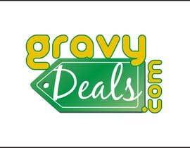 #54 para Design a Logo for GRAVYDEALS -- 2 por landragoon