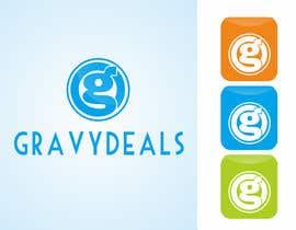 #56 para Design a Logo for GRAVYDEALS -- 2 por Rover05