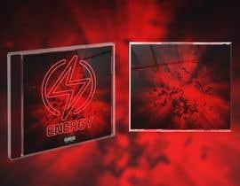 """Nro 76 kilpailuun """"Energy"""" Song Artwork Cover Picture käyttäjältä claudiu152"""