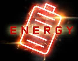 """Nro 63 kilpailuun """"Energy"""" Song Artwork Cover Picture käyttäjältä SpartakMaximus"""
