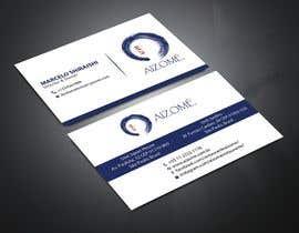 #250 cho Restaurant Business Card bởi Sonaliakash911