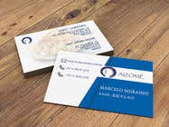 Graphic Design Kilpailutyö #97 kilpailuun Restaurant Business Card