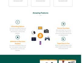 Arifahamed4856 tarafından Build Wordpress Website (1-Page) Must Be Professional için no 65