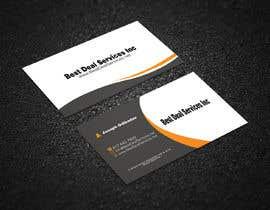 #91 untuk Business card design oleh nayeemalam92