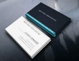#52 untuk Business card design oleh rafiq72419