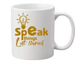 #24 for Design Mailing Box and Coffee Mug Logo for book af Rudie6055