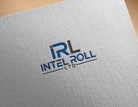 Nro 122 kilpailuun Logo Design for IntelRoll (Blinds and shutters) company käyttäjältä MOFAZIAL