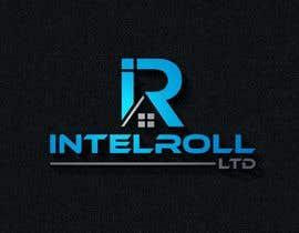 Nro 111 kilpailuun Logo Design for IntelRoll (Blinds and shutters) company käyttäjältä raselshaikhpro