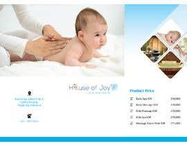 Nro 5 kilpailuun Baby Spa Project käyttäjältä imtiazimti