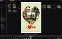 Graphic Design Kilpailutyö #44 kilpailuun I need a movie poster