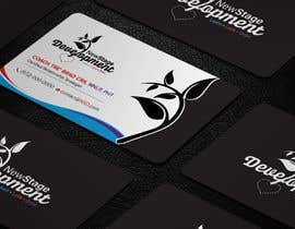 #95 para design double sided business card - NSD por aminur33