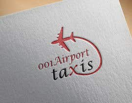 #11 for airport taxi logo by Sheikhsanjar