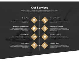 #11 untuk Design A ClickFunnels Lead Generation Page For Dentist Office oleh saidesigner87