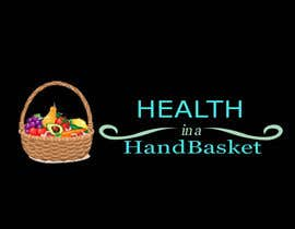 #68 cho Design a Health Coaching Logo (Health in a Handbasket) bởi rajuhomepc