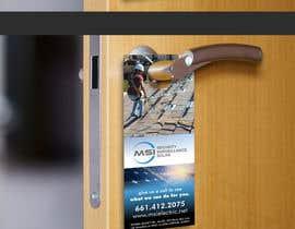 #92 for Create a door hanger by MDSUHAILK