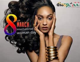 Nro 29 kilpailuun International woman day - March 8th käyttäjältä rjahan92