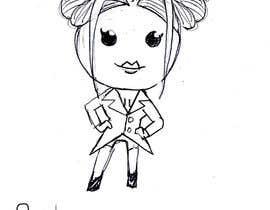 Nro 1 kilpailuun Cardi B - Caricature Contest käyttäjältä Maxoverdrawn