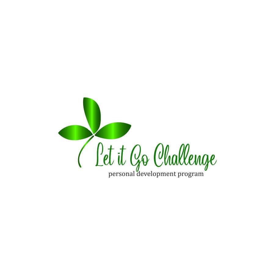"""Penyertaan Peraduan #19 untuk """"Let it Go"""" logo design"""