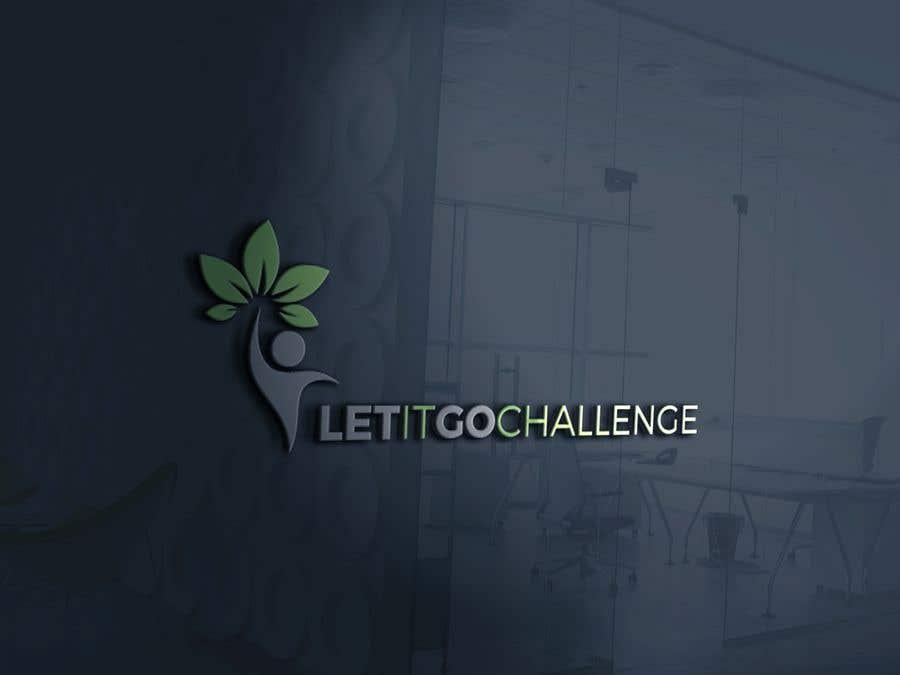 """Penyertaan Peraduan #22 untuk """"Let it Go"""" logo design"""