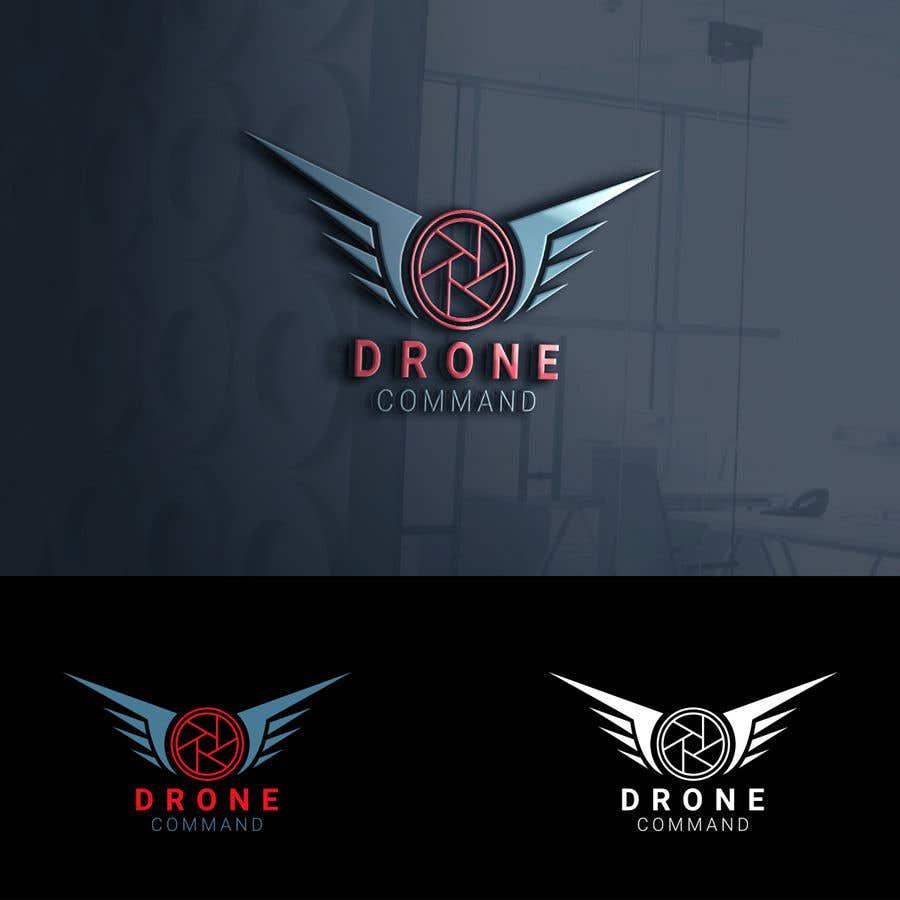 Kilpailutyö #136 kilpailussa Design a logo for children's drone club