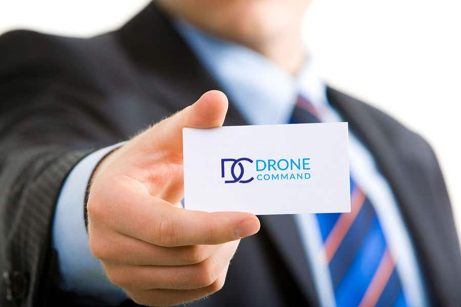 Kilpailutyö #47 kilpailussa Design a logo for children's drone club
