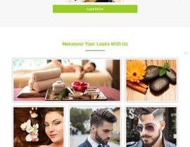#8 for Website re-design - New look, Same colors - 04/03/2019 08:00 EST by vvinaymaurya