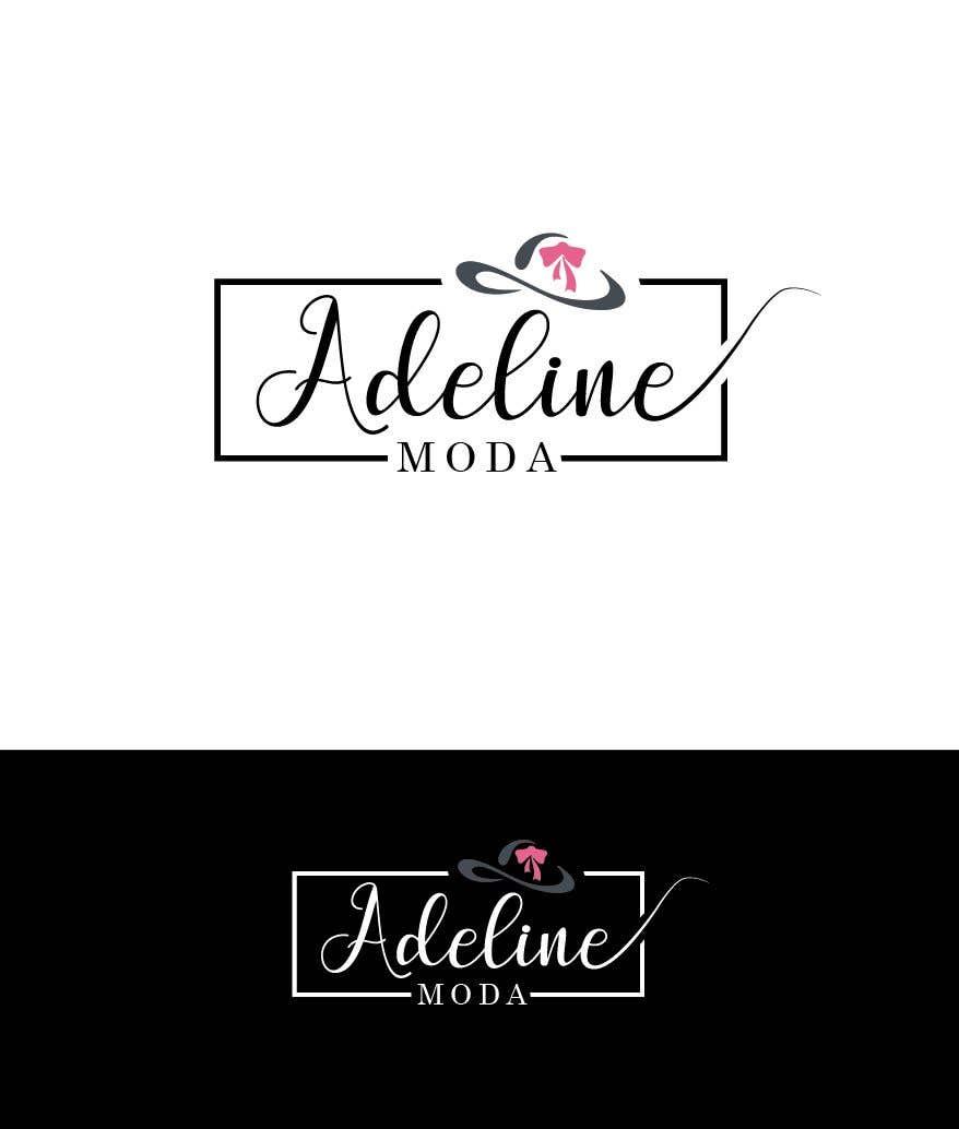 Kilpailutyö #69 kilpailussa Fashion Website Logo