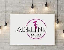 Nro 62 kilpailuun Fashion Website Logo käyttäjältä mdselimmiah